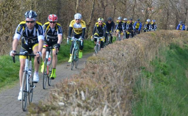 Endura Classic zondag 3 april 2016