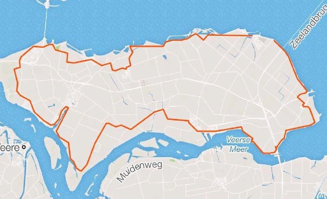 Rondje Noord-Beveland